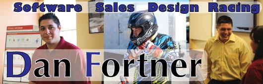 Dan Fortner's Portfolio